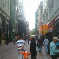 Downtown Crossing