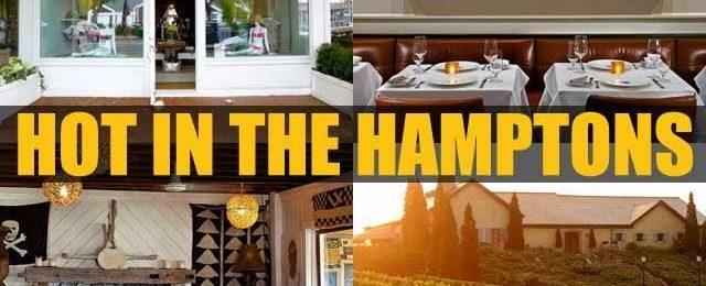 Hamptons Travel Spots