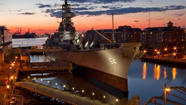 What To Do In Norfolk  Virginia