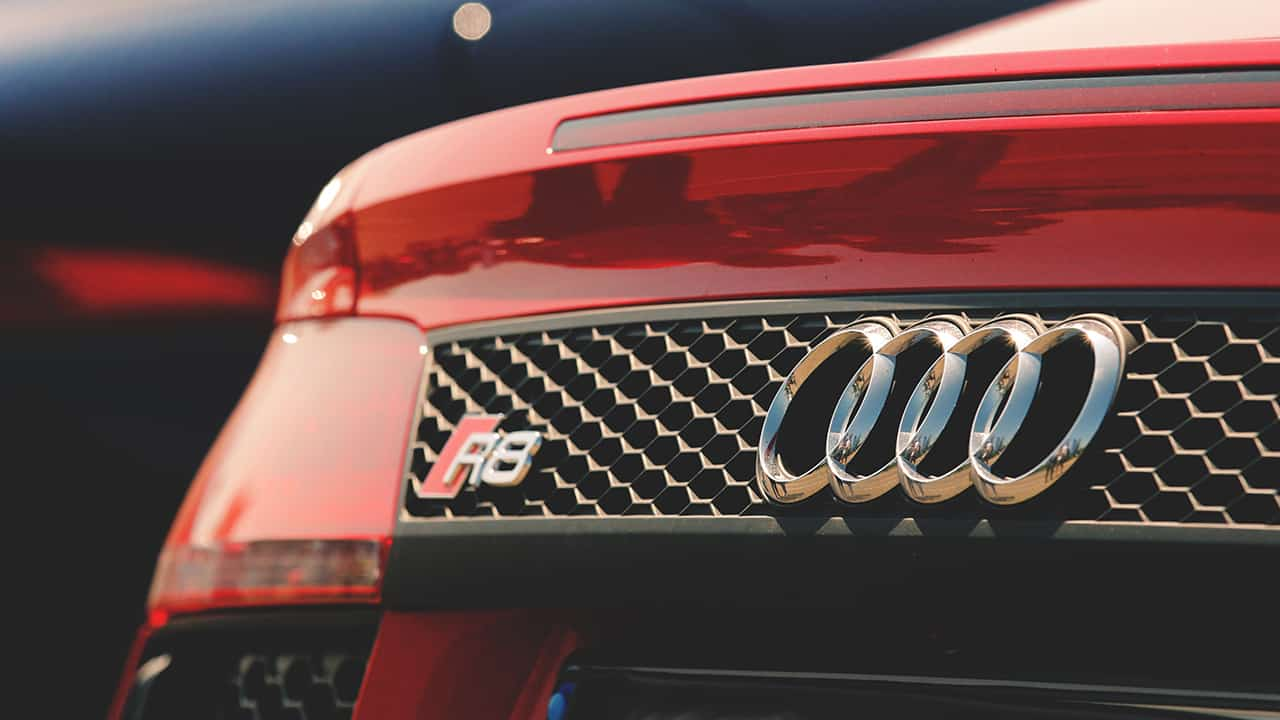 Audi Traffic Jam Pilot