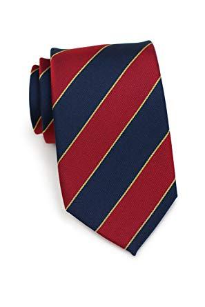British Regimental Tie