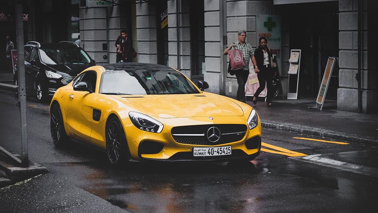 Mercedes-Benz-Drive-Pilot