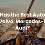 Which cars have self-driving features Who Has the Best Autonomous