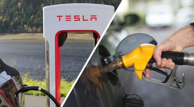 Electric cars vs gas cars pros and cons – road trip planner