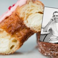 Exclusive: Dominique Ansel On The Cronut's First Birthday