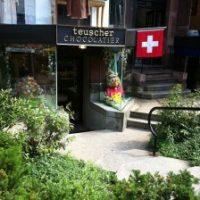 Sweet, Sweet Newbury Street: A Chocolate Tour in Back Bay