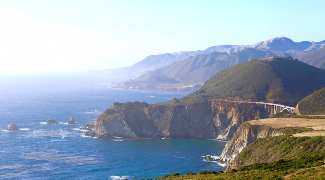 Five Places to Visit in California That You Might Not Have Considered