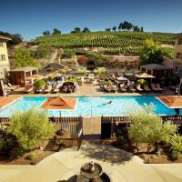 Review: The Meritage Resort in Napa, California