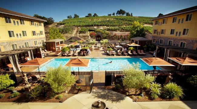 Review: The Meritage Resort in Napa, California