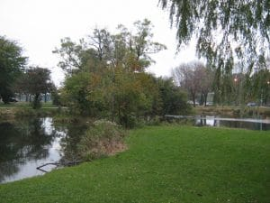 Washington Park