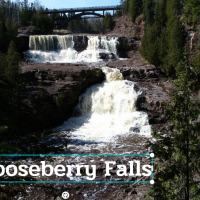 Most Beautiful Waterfalls in Minnesota