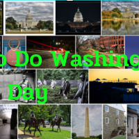 How to Do Washington, DC in One Day