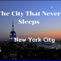 New York Travel Advisory – The City That Never Sleeps