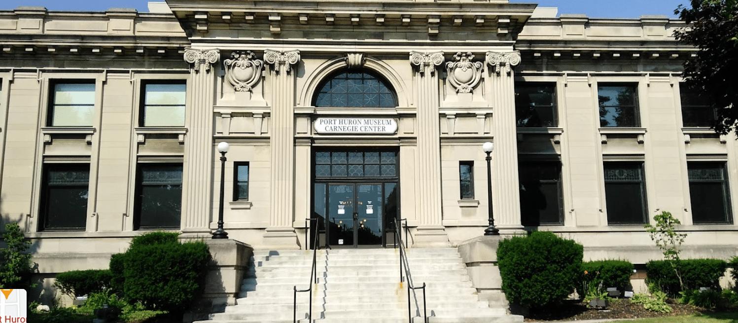 Port Huron Museum